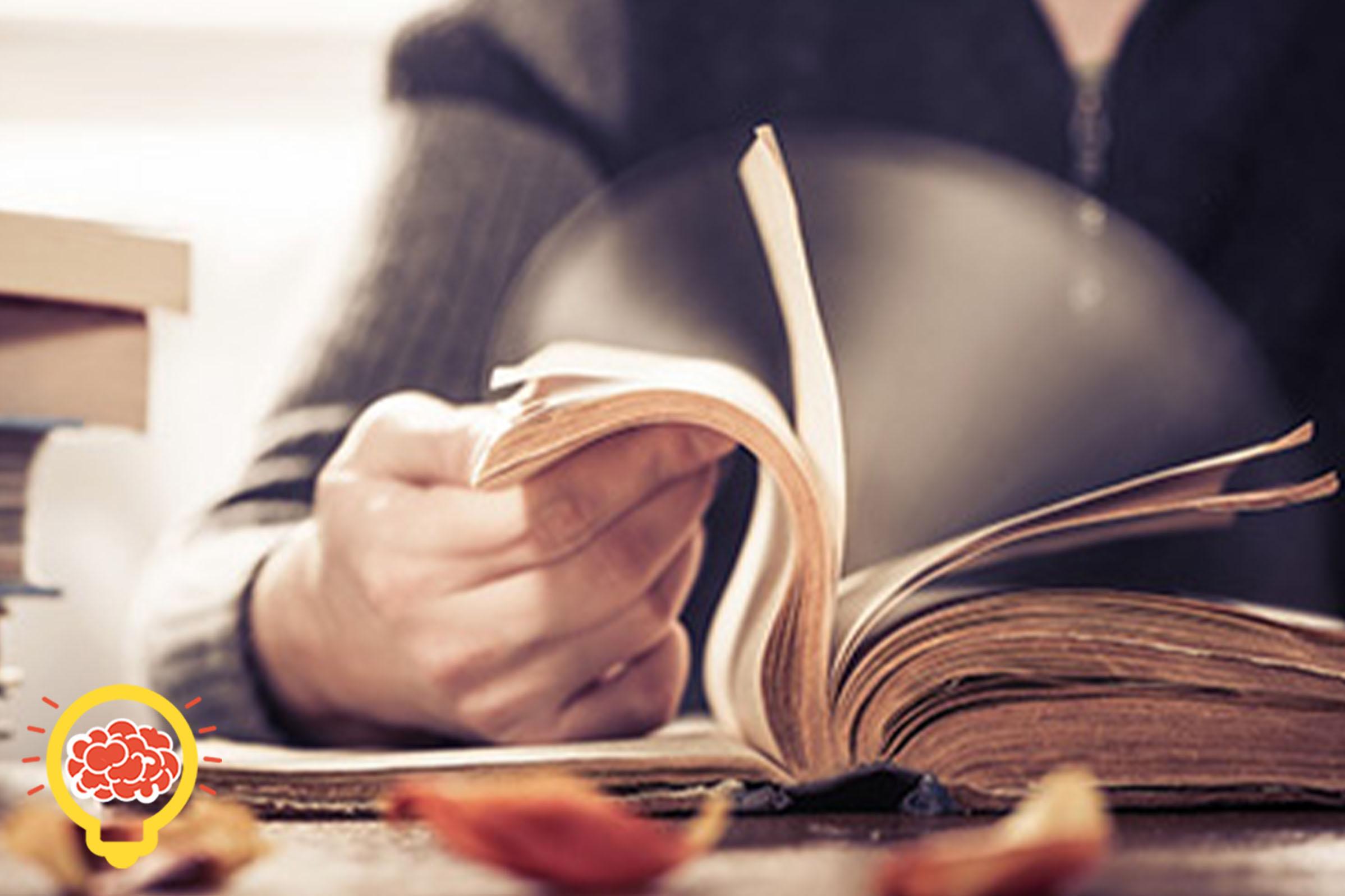 Чем скорочтение отличается от обычного чтения