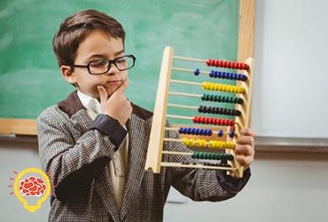 Есть ли детям польза от ментальной арифметики
