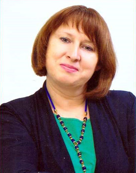 Валентина Александровна